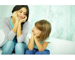 О чем молчать не стоит или о чем рассказать подрастающей дочери