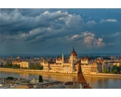 Жемчужина европейской культуры - Венгрия