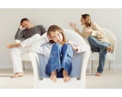 Факторы распада семей