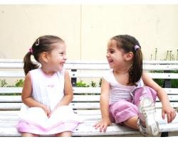 Учимся общаться с другими детьми