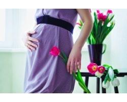 Как беременной выглядеть стильно