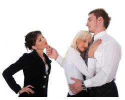 Нужен ли адюльтер на рабочем месте?