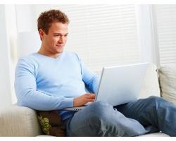 Что делать, если муж не вылазит из Интернета?