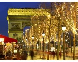 Экскурсия по столице Франции. Часть 2