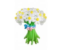 Как сделать фигуру из воздушных шаров?