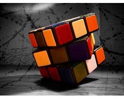 Как сложить кубик рубик?