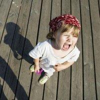 Резкая смена настроения у ребенка: советы родителям