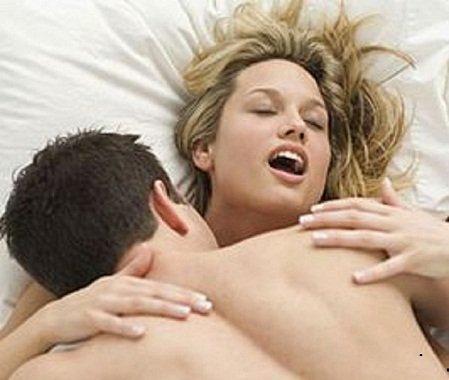 Секс от чего удовольствие
