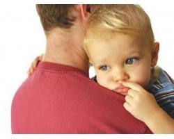 Отцы-одиночки и их особенности