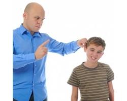Как воспитывать детей без наказаний?