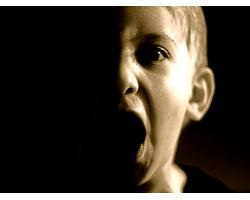 Гнев и ярость у ребенка: что делать?
