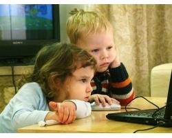 В какие компьютерные игры можно играть ребенку?