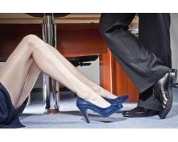 Стоит ли начинать роман с начальником?