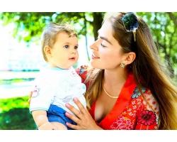 Как избавиться от материнского чувства вины?