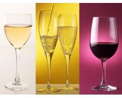 Напитки на свадебное торжество