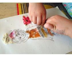Детское воображение и его развитие