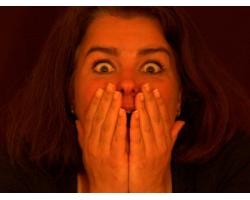 Популярные женские страхи