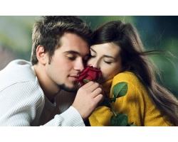 6 признаков того, что мужчина  вас любит