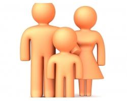 Что может разрушить идеальную семью?