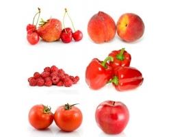Красная диета