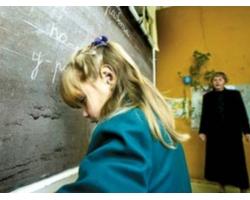 Какие дети становятся двоечниками?