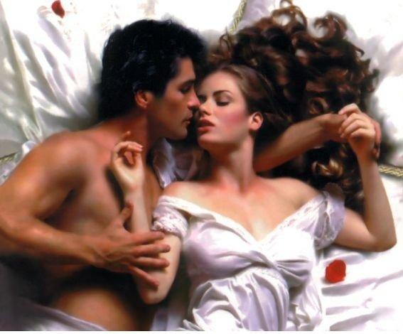seks-v-posteli-lyubimoy-paroy
