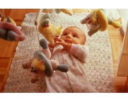 Анализы ребенка в первый год его жизни