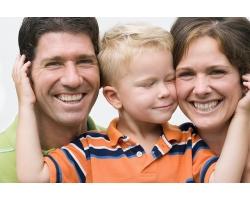 Как воспитать хороших родителей?