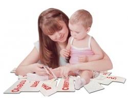 Развитие речи у детей до года, стадии формирования речи