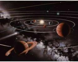 Мифология и астрология