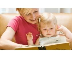 Развивающие центры или учимся дома с мамой?