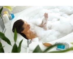 Пена для ванны: состав и виды