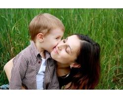 Как вырастить сына мужчиной, если вы - одинокая мать