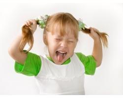 Что делать, если ребёнок слишком капризный?