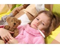 Как не дать заболеть деткам зимой