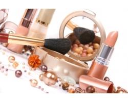 Вредные химические элементы в косметике