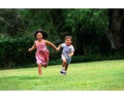 Как научить ребенка быстро и правильно бегать
