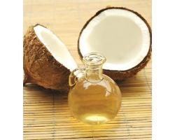 Кокосовое масло как косметические средство для кожи