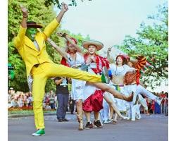 Самые необычные чемпионаты и фестивали в мире