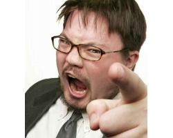 Как пережить гнев начальника?