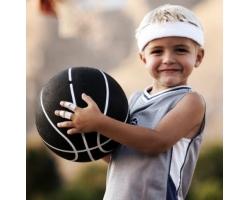Детский спорт: когда начинать и что выбрать