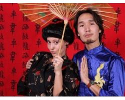Как организовать вечеринку в японском стиле