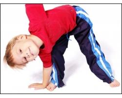 Гимнастические упражнения на каждый день для детей 3-6 лет
