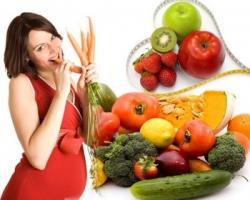 Какие витамины необходимы во время беременности?