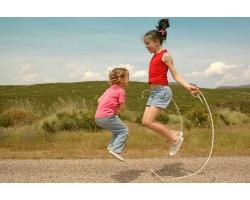 Прыжки: их роль в жизни ребенка и упражнения