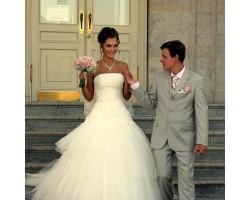 10 свадебных примет для молодой пары