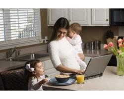 Работа на дому: идеи малого домашнего бизнеса