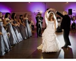 Танцевальная свадьба