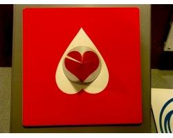 Любовь - дар, химическая реакция или просто иллюзия?