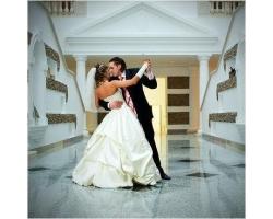 Как выбрать первый свадебный танец?
